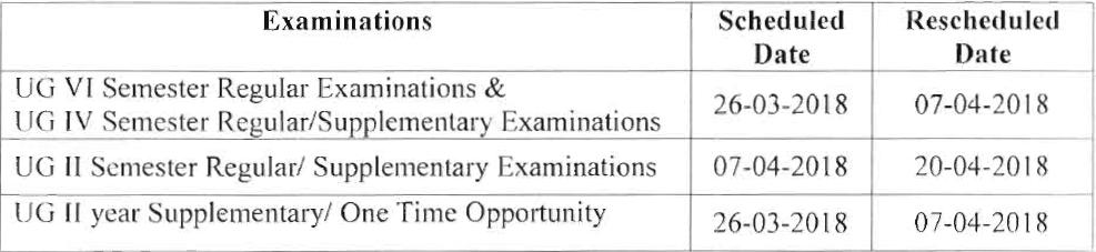 kru exams postponed 26032018.png